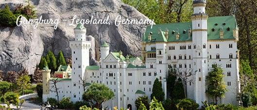 Gunzburg-Legoland