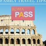 Roma Pass: Save Time and Money