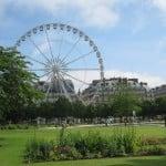 Family of 5 in Paris for 106 Euros Per Person Per Day