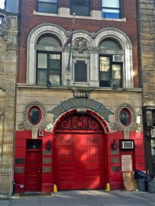 LIttle Italy Fire House
