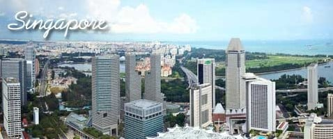 Singapore family room hotels