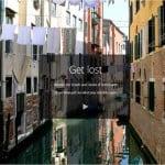 See Venice via Google Treks and DK – photos and maps