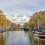 http://www.dreamstime.com/stock-images-amsterdam-canal-reflection-street-water-image36019284