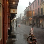 Mysterious New Orleans and the Not So Mysterious Family of Five