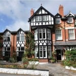 Summer by the Sea in Llandudno, Wales: Sleeps 5 Hotels