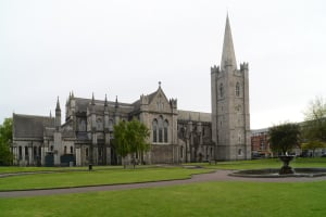 http://www.dreamstime.com/royalty-free-stock-photo-saint-patrick?s-cathedral-dublin-park-ireland-image34455705