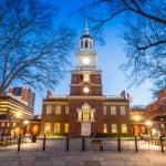 Sleeping 5 in Philadelphia-Quick List