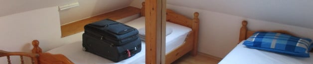 Garmisch Partenkirchen Apartment Sleeps 5
