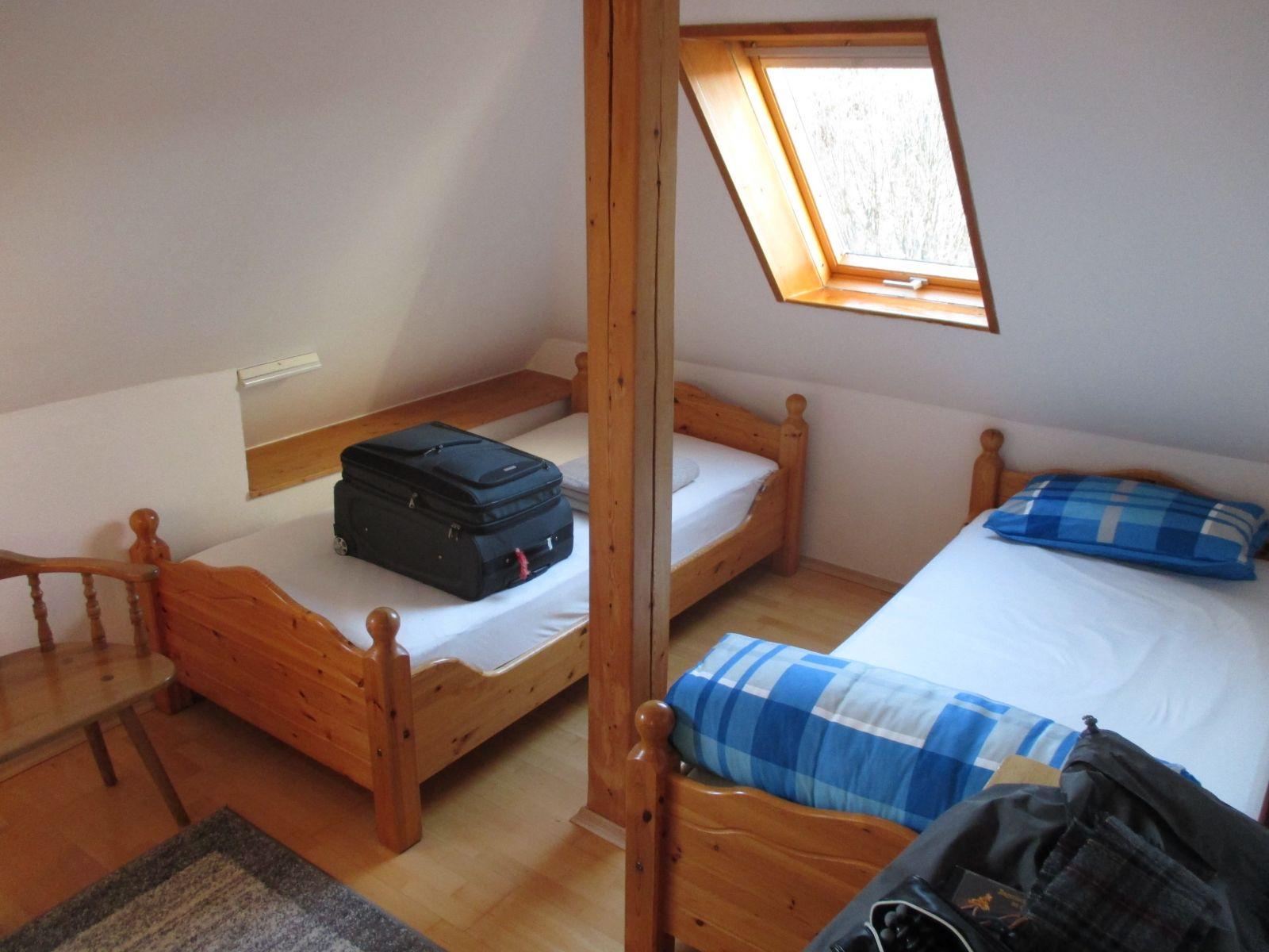 Garmisch Partenkirchen Apartment Sleeps 5
