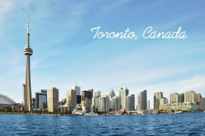 Toronto hotel rooms and suites -family of 5 or 6
