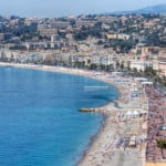 French Riviera Sleeps 5 Quick Post