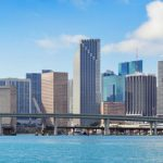 Miami hotel family rooms sleep 5 or 6.