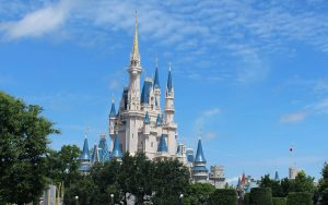 How Much Does Disney World Cost